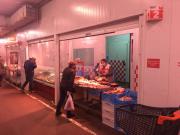 Продається м'ясний магазин на ринку «Шувар» Львов
