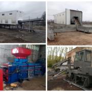 Виготовлення сортувальних ліній для переробки ТПВ Ивано-Франковск