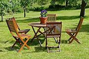 Продається інтернет-магазин з продажу садових меблів Львов